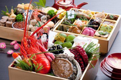 日本の五節句 人日の節句 - 山菜料理 玉貴